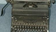 Det første patent på en skrivemaskine fik Henry Mill i 1714. Der findes dog ingen fysiske beviser på at han nogensinde fik fremstillet en rigtig skrivemaskine. Den første kendte skrivemaskine […]