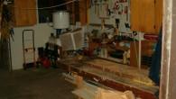 Efter træreolen var færdig og jeg har fået ryddet op og kørt affald væk fået tingene sorteret op i kasser og ikke mindst fejet blev det lidt lettere at se […]