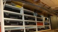 En dag jeg var i Jem og Fix havde de tilbud på sorteringskasser i to forskellige størrelser. De blev solgt som et restparti fordi de skiftede leverandør og prisen var […]