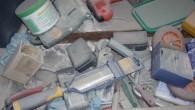 Støv i værkstedet er altid et problem Noget støv er farligt at indånde – f.eks. slibe-/skærestøv fra MDF-plader Andet lægger sig bare som et fint lag over det hele og […]