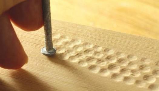 Som regel når man laver noget i træ vil man gerne have en glat overflade. Man bruger rigtig lang tid på at stå og slibe med sandpapiret for at det […]